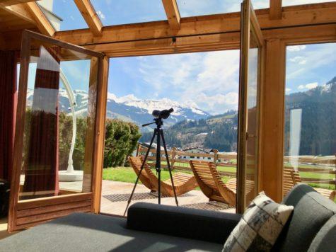 Chalet SONNWINKL: ab 290 Euro pro Nacht, 4 SZ, 10 Min. Kitzbühel, Outdoor-Whirlpool, 6365 Kirchberg in Tirol, Chalet